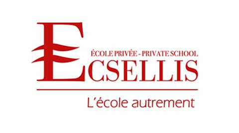 Ecole ecsellis logo partenaire